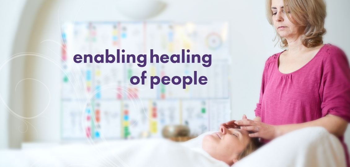 Reiki treatments in Bath, Bristol and London